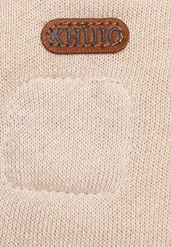Khujo Femme Hauts / Pullover Belinda Magenta