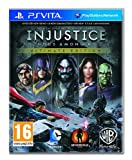 Best Playstation Vita Games - Injustice: Gods Among Us - Ultimate Edition Review
