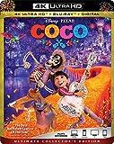 Coco [USA] [Blu-ray]