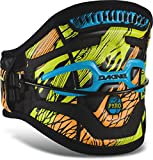 04600100-0610934044607 Dakine Pyro Kitesurf Harness Neon Orange