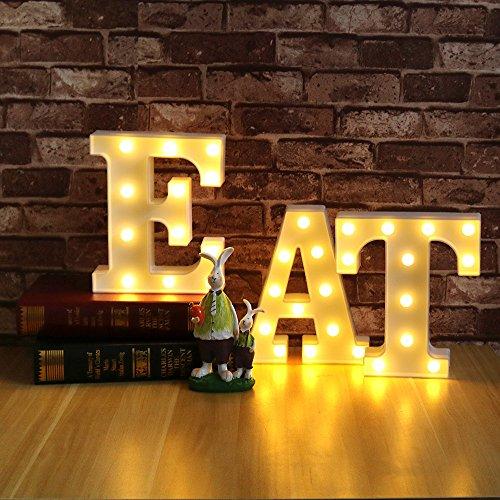 Letter Kitchen Signs: Amazon.co.uk