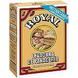 Royal - Levadura En Polvo, 5 sobres, 27.5 g