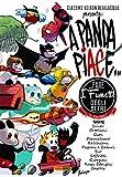 A Panda Piace Fare Fumetti Degli Altri Ristampa - Panini Comics - amazon.it