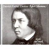 Robert Schumann. Wort und Musik. Das Vokalwerk