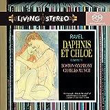 Ravel : Daphnis et Chloé (ballet intégral)