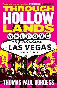 Through Hollow Lands by [Burgess, Thomas Paul]
