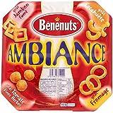 Benenuts Coffret Ambiance le Paquet 75 g