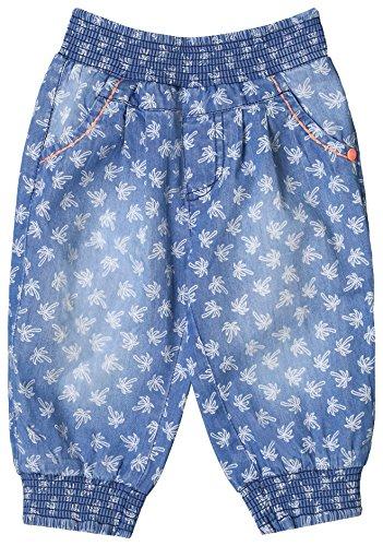 ESPRIT KIDS Baby-Mädchen Jeans RL2903104, Blau (Medium Wash Denim 463), 74 Preisvergleich