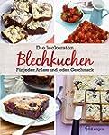 Die leckersten Blechkuchen: Für jeden...