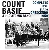 Complete Live at The Crescendo 1958 (5CD) Deluxe
