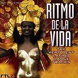 Ritmo De La Vida - The Very Best Of Latino Dance Tracks -