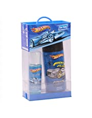 Barbie Hotwheels Gift Set (Hand Sanitizer 50ml + Deo 150ml)