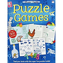 Puzzle Games - Brain Candy