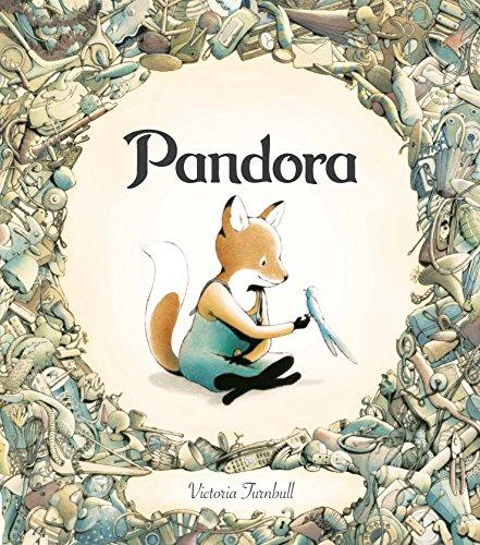 Pandora por Vv.Aa