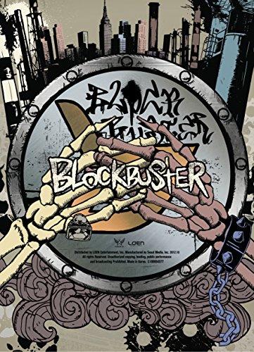 0.47916666666666669 (Blockbuster Block B)