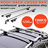Best Roof Racks - MultiWare Car Roof Bars Universal Roof Bars Review