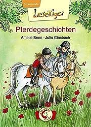 Lesetiger - Pferdegeschichten