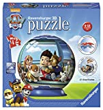 Ravensburger Paw Patrol, 72Pc 3D Jigsaw Puzzle