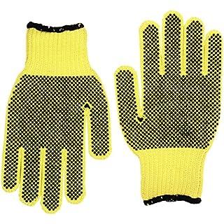 Aparoli Original Kevlar Cut Protection Glove–Size 7–Grid Beast 36957