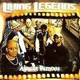 Songtexte von Living Legends - Almost Famous