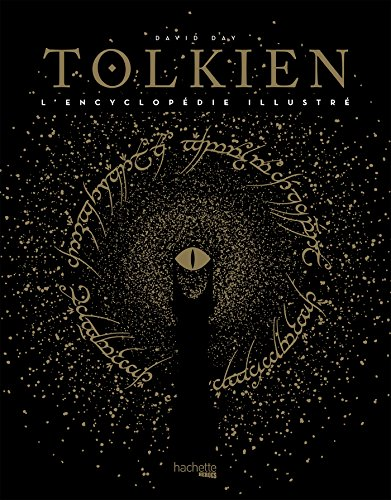 Tolkien, Encyclopédie Illustrée par David Day