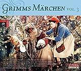 Grimms Märchen Box 3: Rotkäppchen
