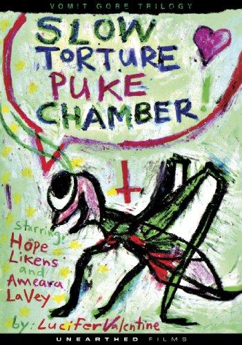 Slow Torture Puke Chamber [Import USA Zone 1] - Körperflüssigkeit