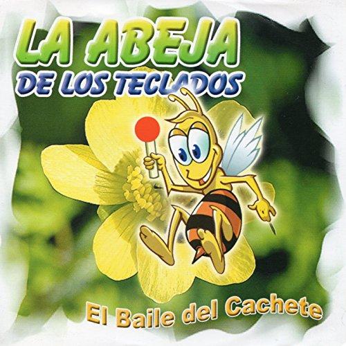 El Baile del Cachete de La Abeja De Los Teclados en Amazon Music - Amazon.es