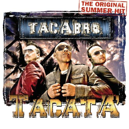Tacatà (Radio Edit)