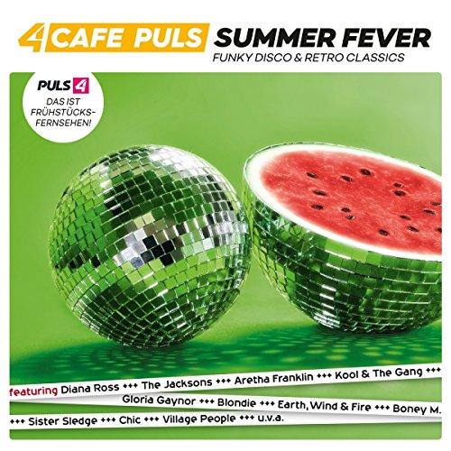 Café Puls Summer Fever