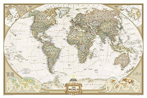 world-political-antique-107-50-x-75-en-anglais