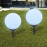 Best Jouets Best-vente - lingjiu Shopping au? enlampe Lampe solaire LED Boule Review