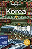 Korea (Lonely Planet Travel Guide)