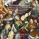 Royal Minstrels 1450-1690