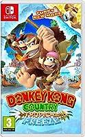 Donkey Kong Country : Tropical Freeze (Nintendo Switch)