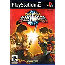 Onimusha Blade Warriors-(Ps2)