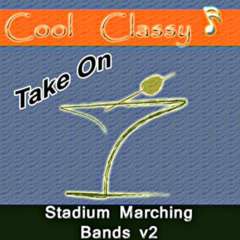 Jayhawks Fight Song (University of Kansas Fight Song) [take On Stadium Marching Bands]