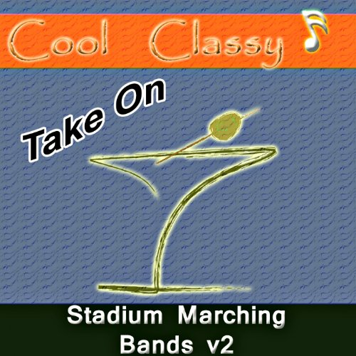 March of the Cornhuskers (University of Nebraska Cornhuskers Fight Song) [take On Stadium Marching Bands] (Nebraska Fight Song)