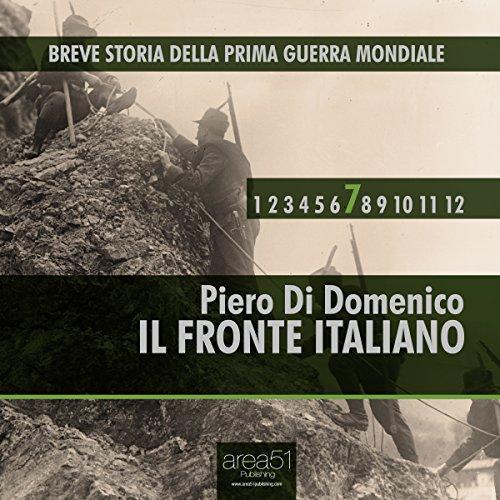 Breve Storia della Prima Guerra Mondiale, Vol. 7  Audiolibri