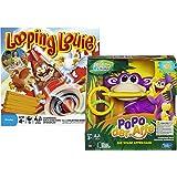 Spiele-Sammlung: Looping Louie + Popo der Affe