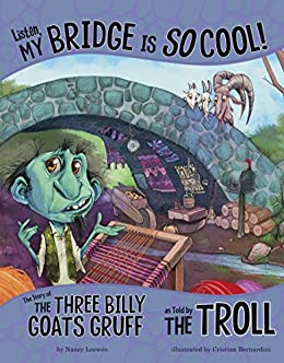 Listen, My Bridge Is SO Cool! (The Other Side of the Story) Epub Descargar Gratis