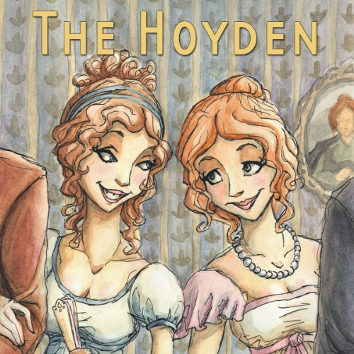 The Hoyden (Dramatized)  Audiolibri