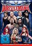 WWE - Wrestlemania XXXII [3 DVDs]