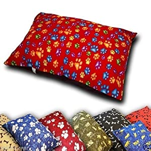 E-Warehouse-Large-Pet-Dog-Bed-Zipped-Removable-Washable-Cushion-Cover-Only-by-ewarehouseuk