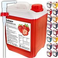 C.P. Sports getränkekonzen trat 5 litros Bebidas Sirup Electro Lyte Mineral de vitamina concentrado Varios.