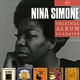 Original Album Classics : Nuff Said / To Love Somebody / Black Gold / It Is Finished / Nina Simone & Piano! (Coffret 5 CD)