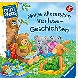 Meine allerersten Vorlesegeschichten: Ab 18 Monaten (ministeps Bücher) - Sandra Grimm