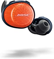 Bose SoundSport Free wireless headphones - Bright Orange