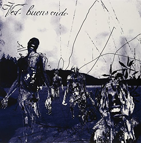 Ved Buens Ende: Written in Waters [Vinyl LP] (Vinyl)