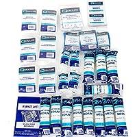 Nachfüllpackung Erste-Hilfe-Set für Gastronomie, für Arbeitsumgebungen mit bis zu 20Mitarbeitern preisvergleich bei billige-tabletten.eu